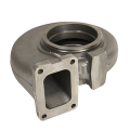 BorgWarner - BorgWarner 1.45 A/R T-6 Open Flow (110mm) Turbo Housing | BW179162 | Universal Fitment