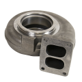 BorgWarner - BorgWarner 1.60 A/R T-6 Twin Flow Turbine Housing (110mm) | BW179193 | Universal Fitment