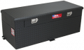RDS Aluminum - RDS Aluminum 51 Gallon Combo Liquid Transfer Tank-Black | RDS72746PC | Universal Fitment - Image 1