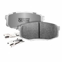 2008-2010 Ford Powerstroke 6.4L Parts - Brakes | 2008-2010 Ford Powerstroke 6.4L - Brake Pads | 2008-2010 Ford Powerstroke 6.4L
