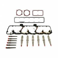 Injector Packages & Fuel Kits | 2007.5-2009 Dodge Cummins 6.7L