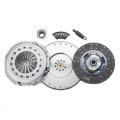 South Bend Clutch - South Bend Organic Single Disc Clutch Kit for| 1944324-OK-HD | 1987-1994 Ford Powerstroke 7.3L w/IDI Turbo 5 Speed