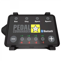Throttle Controllers | 2011-2016 Ford Powerstroke 6.7