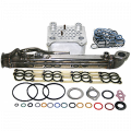 Alliant Power Technologies - Alliant Power EGR Cooler Kit | AP63445 | 2004-2007 Ford Powerstroke 6.0L