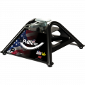 PullRite - PullRite ISR SuperLite 20K Four Point (4P) Attachment Fifth Wheel Hitch | PLR2400 | Universal Fitment - Image 4