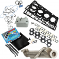 Diesel Truck Parts - Outlaw Diesel - Outlaw Diesel Rehab & Refresh Kit w/ EGR Cooler & MAHLE Head Gaskets - Ford 6.0L Powerstroke