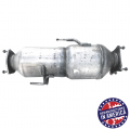 Freedom Filters - Freedom Filters Dodge Cummins 6.7 DPF C | 1 Year Warranty | Reman'ed In The USA | 2013+ Cummins 6.7L