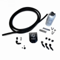Lift Pumps & Fuel Systems | 2010-2012 Dodge/RAM Cummins 6.7L - Fuel System Plumbing | 2010-2012 Dodge/RAM Cummins 6.7L  - Fleece Performance - Fleece Performance Auxiliary Fuel Filter and Line Kit | FPE-34783 | 2003-2018 Dodge Cummins 5.9/6.7L
