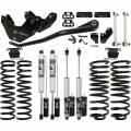 Suspension & Steering Boxes - Suspension Lift Kits - Carli Suspension - Carli Suspension Backcountry Suspension System 3.25"