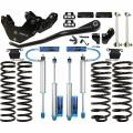 Suspension & Steering Boxes - Suspension Lift Kits - Carli Suspension - Carli Suspension Pintop Suspension System 3.25"