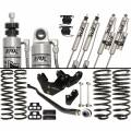 Suspension & Steering Boxes - Suspension Lift Kits - Carli Suspension - Carli Suspension Backcountry Suspension System 1in | CS-DBC20-14-PW | 2014+ Dodge PowerWagon