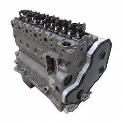 Chevy/GMC Duramax Parts - 2006-2007 Chevy/GMC Duramax LBZ 6.6L Parts - Engines | 2006-2007 Chevy/GMC Duramax LBZ 6.6L