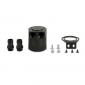 Shop By Category - Catch Cans - Mishimoto™ - Mishimoto High-Flow Baffled Catch Can Kit    MMBCC-HF   Universal Fitment