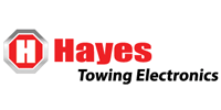Hayes Towing Electronics - Hayes Brake Controllers Custom Wiring Adapter (Dual Plug) | 81783-HBC | 1994+ Ford F150