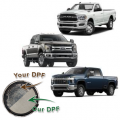 Diesel Particulate Filters (DPF's) - DPF Cleaning, Repair and Service - Freedom Filters - Freedom Filters DPF Cleaning Service for Light & Medium Duty Diesel Trucks | 1 Year Warranty | Done In The USA