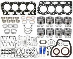 Shop By Category - Engine Components  - Engine Overhaul / Rebuild Kits