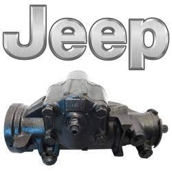 Jeep & Other Steering Gears