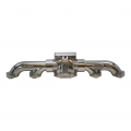 Exhaust Parts & Systems - Exhaust Manifolds - Bully Dog - Bully Dog Exhaust Manifold | BD85104 | Cummins ISX Signature 600