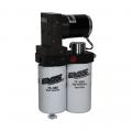 FASS Diesel Fuel Systems® - FASS® 220GPH Titanium Series Fuel Air Separation System | TS C13 220G | 2017-2019 GM Duramax