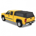 Bestop  - BESTOP Supertop for Truck (6.5FT Bed) | BES76303-35 | 1997-2017 Chevy/GM