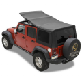 Shop By Category - Exterior - Bestop  - BESTOP Sailcloth Replace-a-Top | BES79139-01 | 1997-2002 Jeep Wrangler