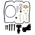 Freedom Injection - 6.0 STC Fitting HPOP Kit | 2005-2010 Ford Powerstroke 6.0L