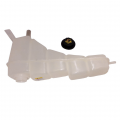 Outlaw Diesel - Coolant Radiator Reservoir Tank | 1994-2003 Ford Powerstroke 7.3L