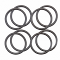 Diesel Truck Parts - Ford Powerstroke Parts - Outlaw Diesel - High Pressure Oil Rail Ball Tube O-rings | 2003-2007 Ford Powerstroke 6.0L