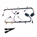 Diesel Truck Parts - Ford Powerstroke Parts - Outlaw Diesel - Fuel Injector Harness | 2008-2010 Ford Powerstroke 6.4L