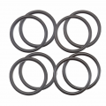 Diesel Truck Parts - Ford Powerstroke Parts - Outlaw Diesel - Fuel Oil Rail Puck Connector O-Rings | 2003-2007 Ford Powerstroke 6.0L