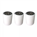Engine Components  - Oil Systems - Freedom Filters - Set of Three Spin On 6.0 Engine Coolant Filters | 2003-2007 Ford Powerstroke 6.0L