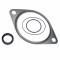 Suspension & Steering Boxes - Steering Gear Boxes - Outlaw Diesel - 5.9 Cummins Vacuum Pump Power Steering Seal Kit | 1989-2007 Dodge Cummins 5.9L