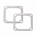 Suspension & Steering Boxes - Steering Gear Boxes - Freedom Injection - 5.9 Cummins Intake Heater Grid Gasket Set | 1989-2007 Dodge Cummins 5.9L