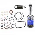 Injectors, Lift Pumps & Fuel Systems - Fuel System Plumbing - Freedom Injection - Premium Bosch  Injection Pump Gasket Rebuild Kit w/ Gov. Spring | 1989-1993 Dodge Cummins 5.9L