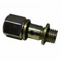 Injectors, Lift Pumps & Fuel Systems - Fuel System Plumbing - Outlaw Diesel - Tapped Banjo Bolt | 1998-2006 Dodge Cummins 5.9L