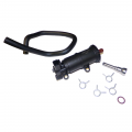 Injectors, Lift Pumps & Fuel Systems - Fuel System Plumbing - Outlaw Diesel - Replacement Fuel Lift Feed Supply Pump Kit | 2003-2006 Dodge Cummins 5.9L