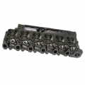 Engine Components  - Cylinder Heads & Valvetrain - Outlaw Diesel - 6BTA 12V Diesel Cylinder Head | 1989-1998 Dodge Cummins 5.9L