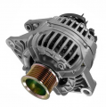 Injectors, Lift Pumps & Fuel Systems - Alternators - Outlaw Diesel - New Alternator | 1999-2000 Dodge Cummins 5.9L