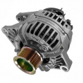 Shop By Category - Engine Components  - Outlaw Diesel - New 5.9L Alternator | 1994-2002 Dodge Cummins 5.9L