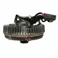 Shop By Category - Engine Components - Outlaw Diesel - Electric Radiator Cooling Fan Clutch | 2004-2009 Dodge Cummins 5.9/6.7L