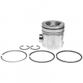 Shop By Category - Engine Components  - Outlaw Diesel - ISB Piston Rebore Kit | 1998-2002 Dodge Cummins 5.9L