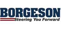 Borgeson - Borgeson P/S Conversion Steering Gear (1 1/4 Shaft) | BOR800127 | 1962-1982 Dodge