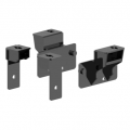 PullRite - Pullrite Traditional Series SuperRail Mounting Kit | PUL3100 | 2015-2020 Ford F150