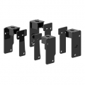 PullRite - Pullrite Traditional Series SuperRail Mounting Kit | PUL3124 | 2019-2020 Chevy/GMC 1500