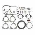 Diesel Truck Parts - Ford Powerstroke Parts - Outlaw Diesel - Turbo Charger Gasket Set (Major Kit) | 2008-2010 Ford Powerstroke 6.4L