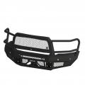 Exterior - Bumper, Brush, & Grille Guards - BodyGuard Bumpers - BodyGuard Bumpers FT Series Front Bumper