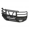 Exterior - Bumper, Brush, & Grille Guards - BodyGuard Bumpers - BodyGuard Bumpers T2 Extreme Front Bumper