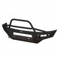 Exterior - Bumper, Brush, & Grille Guards - BodyGuard Bumpers - BodyGuard Bumpers A2L Sport Front Bumper (Non Winch)