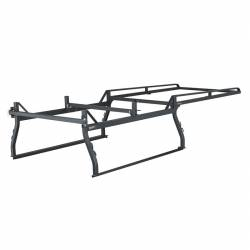 Diesel Truck Parts - 2016+ Nissan Titan XD 5.0L Parts - Roof/Ladder Racks | 2016-2018 Nissan Titan XD 5.0L