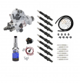 Injectors, Lift Pumps & Fuel Systems - Fuel System Plumbing - Freedom Injection - IDI 6.9 & 7.3 200K Mileage Maintenance Kit | 1986-1994 Ford Powerstroke IDI